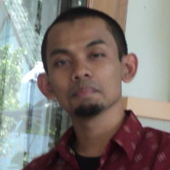 Agus Riyanto, S.H., M.Kn